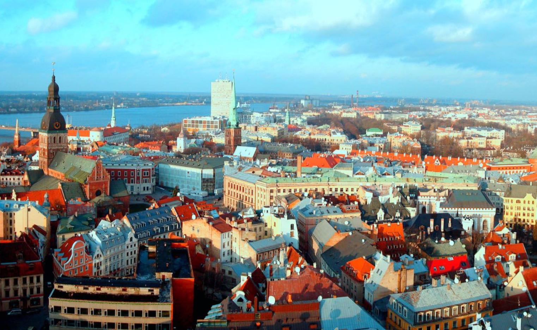 Letonia - Wikipedia